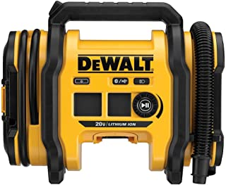 Best portable air compressor dewalt Reviews