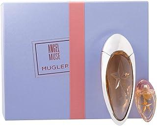 Thierry Mugler Angel Muse Set de Perfume - 55 ml