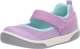Stride Rite Rory 女童休闲玛丽珍平底鞋