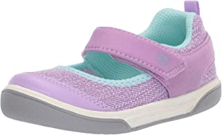 Kids Rory Girl's Casual Mary Jane Flat