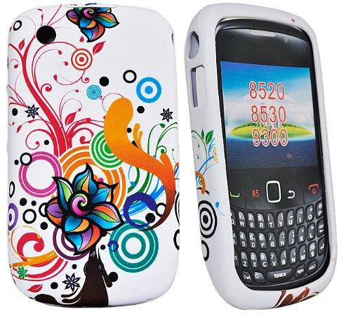 Blackberry Carcasa 8520