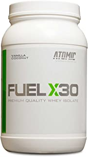Best atomic strength nutrition inferno Reviews