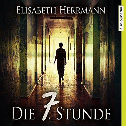 Die 7. Stunde (Joachim Vernau 2) audiobook cover art