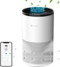 proscenic A8 Air Purifier Smart WiFi for Home with H13 True HEPA Filter for 430 Sq. Ft, APP & Alexa Control, 99.97% Air Cl...