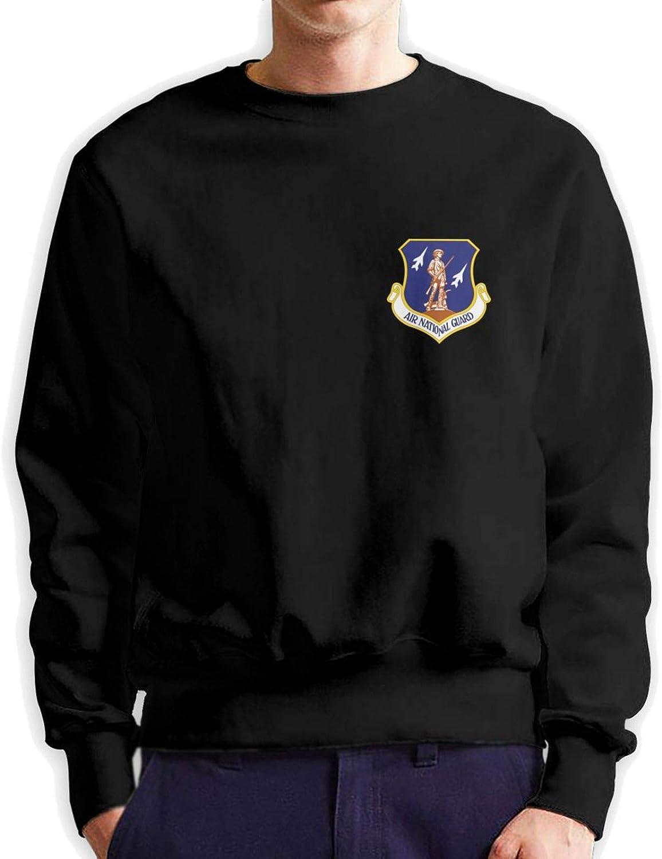 Us Our shop most popular Air Force National Guard Men Hoodie Fleeces Loose Long Popular popular Sl