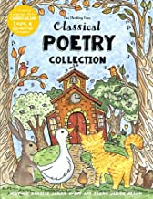 Classical Poetry Collection: The Thinking Tree - Dyslexie Font - Level A for Beginners (Dyslexia Games - Creative Language Arts Curriculum) (Volume 1)