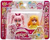 Pretty Cure All Stars pre-coordina Dole Suite Precure E1 por Bandai