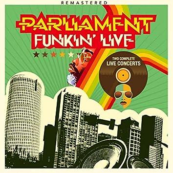 Funkin' Live