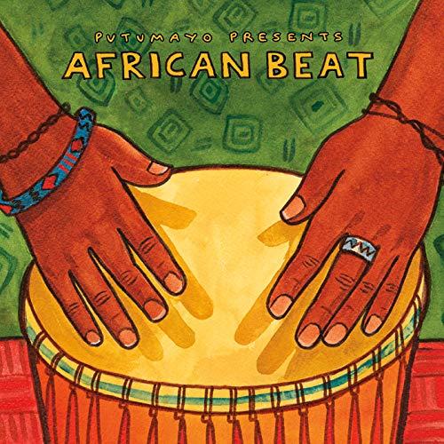 Putumayo Presents African B