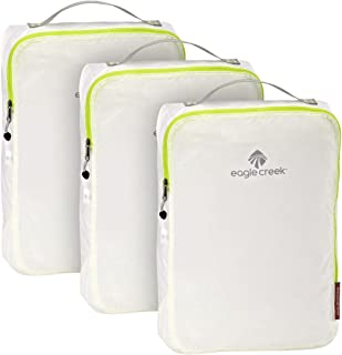 Eagle Creek Pack-it Specter Half Cube Set, White/Strobe (White) - EC0A2V8Y002