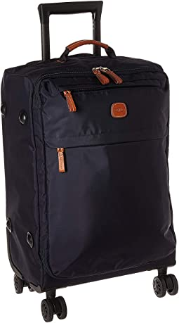 "X-Bag 21"" Carry-On Spinner w/ Frame"