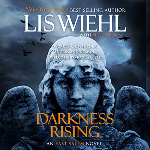 Couverture de Darkness Rising