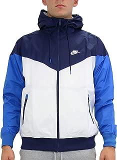 Recuerdo Hacer un muñeco de nieve enero  Best All White Nike Windbreaker Mens of 2020 - Top Rated & Reviewed