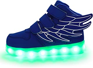 Best led wing shoes Reviews