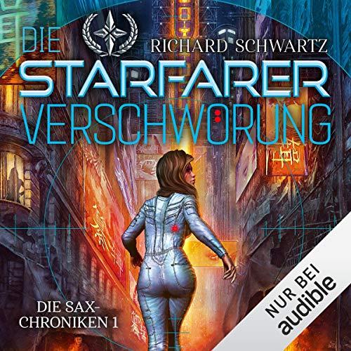 Die Starfarer-Verschwörung Titelbild