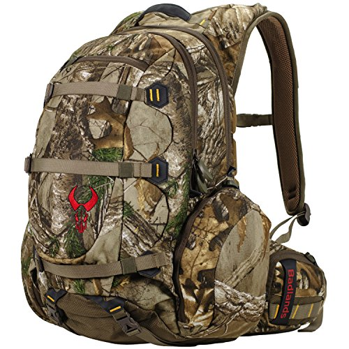 Badlands Superday Camouflage Hunting Backpack - Bow,...