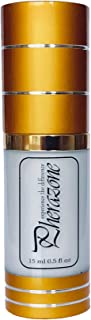 Pherazone for Women 36 mg per ounce Pheromones Cologne Moisturizer for Women to Attract Men Instantly UNSCENTED