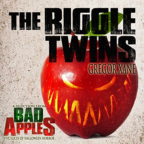 The Riggle Twins cover art