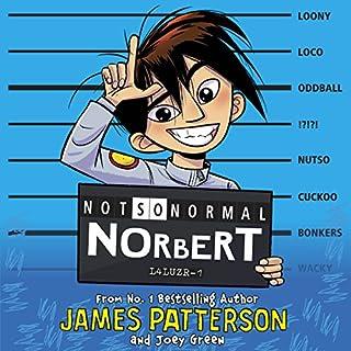 Not So Normal Norbert cover art