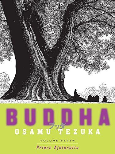 Buddha: Volume 7: Prince Ajatasattu (English Edition)