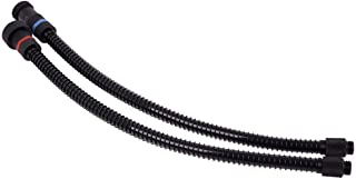Alphacool 12563 Eisbaer GPX Extension Set (Tubes and Fittings) Water Cooling Kits, Systems and AIOs