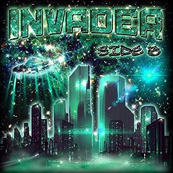 Invader : Side B