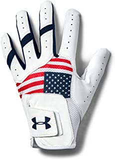 Under Armour Men's Ua Iso-chill Golf Glove