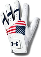 Under Armour Men's UA Iso-Chill Golf Gloves