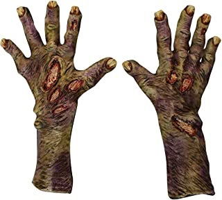 Ghoulish Productions Zombie Rotted Gloves
