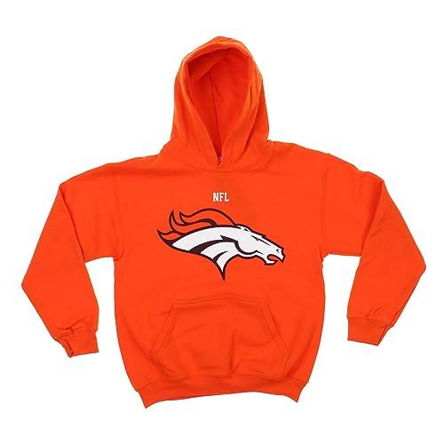 best service c4d0e 86e1f Denver Broncos Youth Apparel: Amazon.com