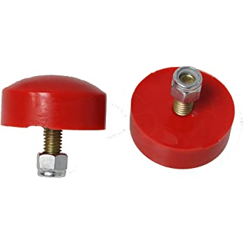 Energy Suspension 9.9132G ULTRA LOW BUMP STOP