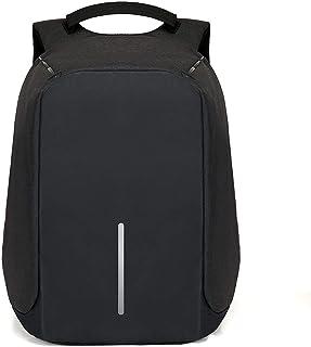 24d1faafca super lily shop Sac à Dos pour Ordinateur Portable 38,1 cm avec Chargement  USB