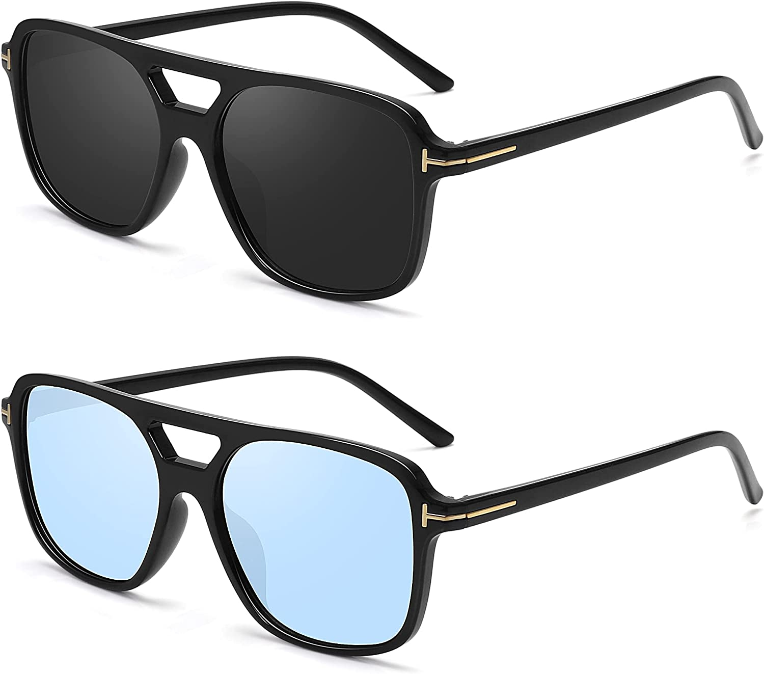 Max 67% OFF Outlet ☆ Free Shipping MEETSUN Vintage 70s Sunglasses for Large Women Men Aviator Retro