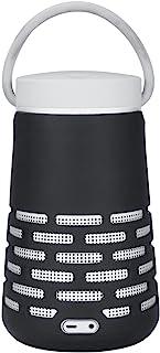 Gubest For Bose SoundLink Revolve+ Plus ケース、Bose SoundLink Revolve+ Bluetoothスピーカー専用のケース 保護カバー キャリングケース (ブラック)