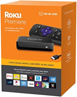 Roku 3920 Premiere Streaming TV