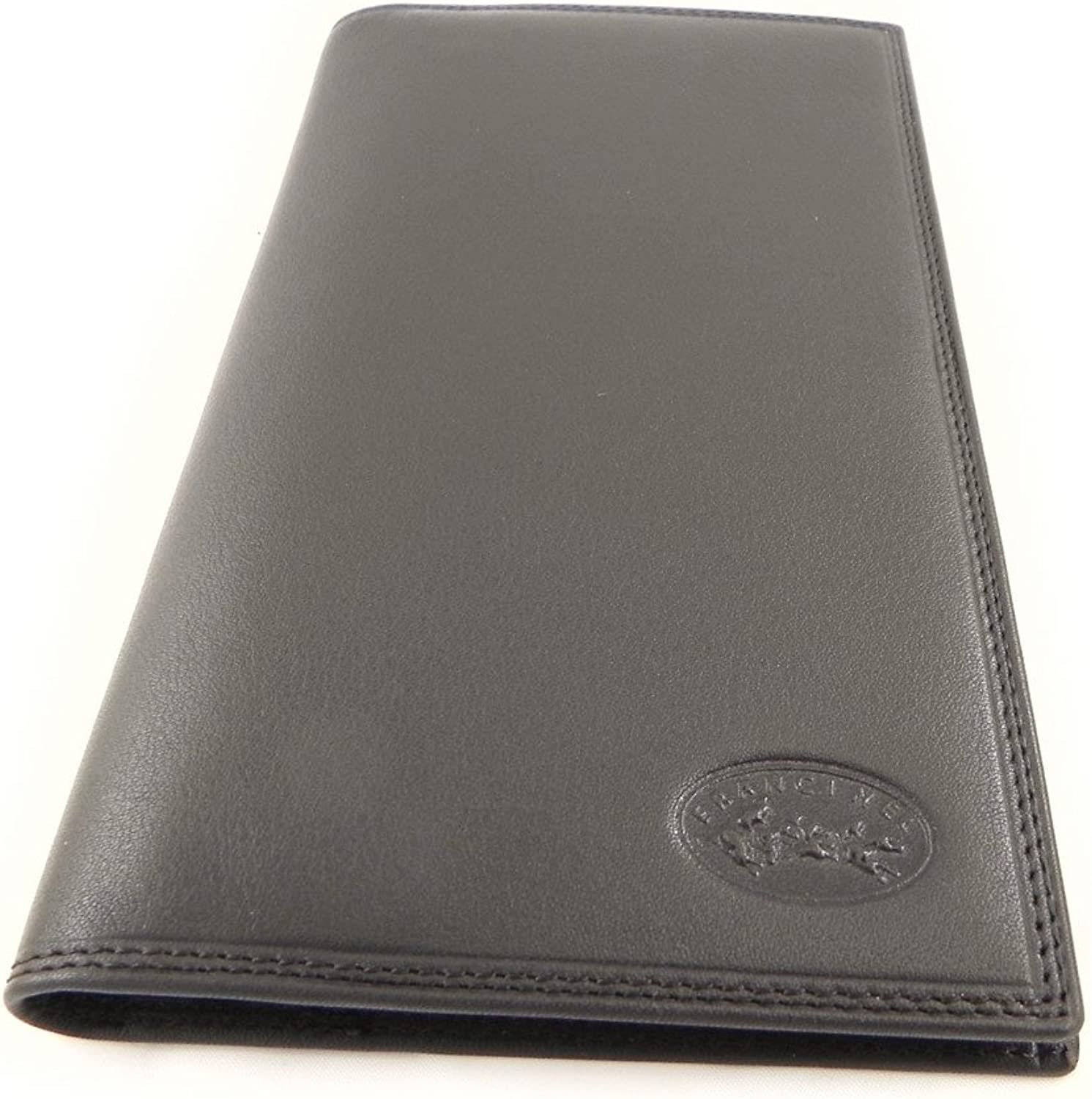 Checkbook holders 'Venise' dark brown.