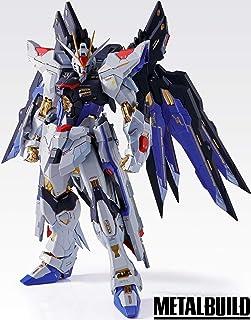 Tamashii Nation 2018 Strike Freedom Gundam Soul Blue Metal Build Japan
