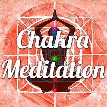 Chakra Meditation - Buddhist Meditation Music for your 7 Chakras