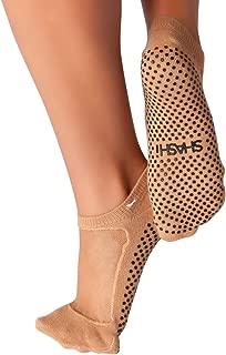 Shashi Classic Mesh Non-Slip Sock