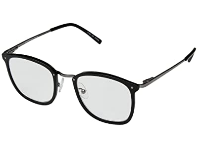 eyebobs Smarty (Black/Gunmetal) Reading Glasses Sunglasses