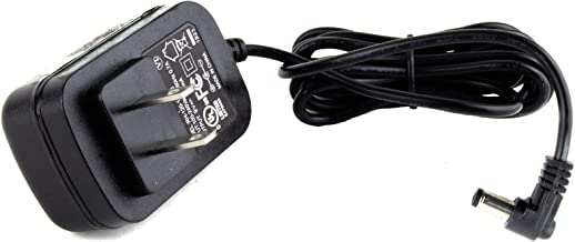 MyVolts 9V Power Supply Adaptor Compatible with Marshall MS-4 Amplifier - US Plug