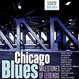 Chicago Blues Milestones Of Legends (Box 10 Cd)