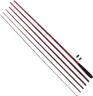 ゴクスペ(Gokuspe) へら竿 硬式先調子 無心 燦 (さん) 全長/仕舞寸法:630cm(21尺)/120cm
