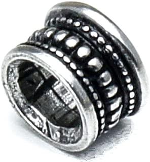 Carpe Diem Hardware 700-9 Hardware 700-9 Classic Collet Chalice Decorative Sleeve, 1-Inch