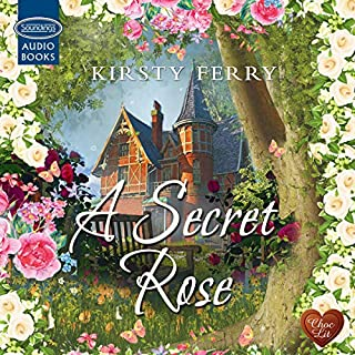 A Secret Rose cover art