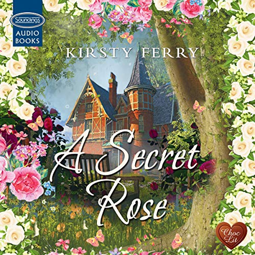 A Secret Rose cover art