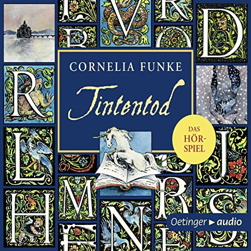 Tintentod: Das Hörspiel                   By:                                                                                                                                 Cornelia Funke                               Narrated by:                                                                                                                                 Stephan Schad,                                                                                        Leonie Landa,                                                                                        Robin Brosch,                   and others                 Length: 2 hrs and 35 mins     Not rated yet     Overall 0.0