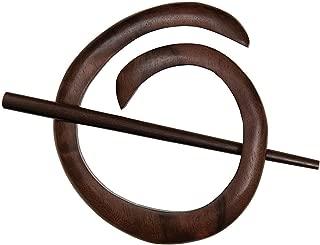 spiral shawl