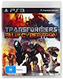 Activision Blizzard Inc 84336 Transformers Fall of Cybertron by Activision