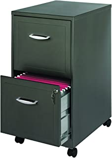 Space Solutions 20224 File Cabinet, 18